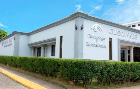 CLINICA VALLE. Oftalmología y Especialidades